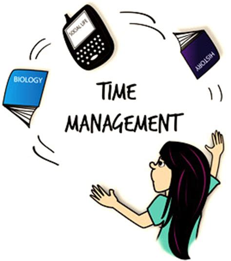 Essay on importance of time management in student lifetime